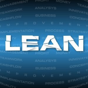 The components of lean