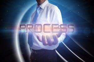 Process improvement Coaching, process mapping