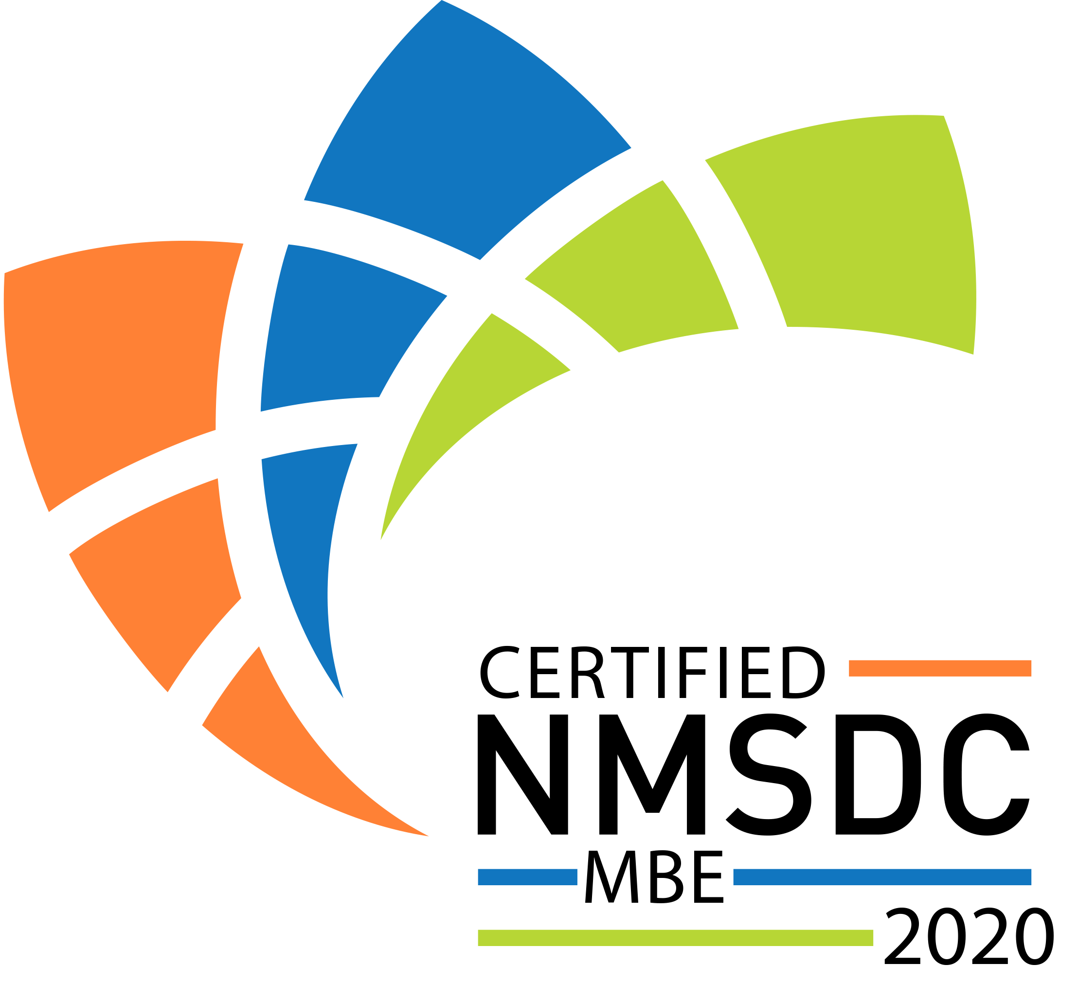 Certified MBE - CMSDC