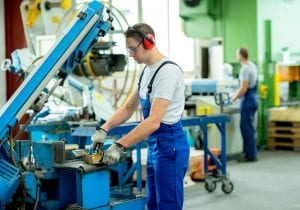 lean process improvement in the job shop, lean manufacturing
