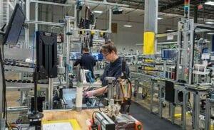 Lean Factory process